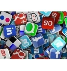 800 Social Bookmarking Backlinks