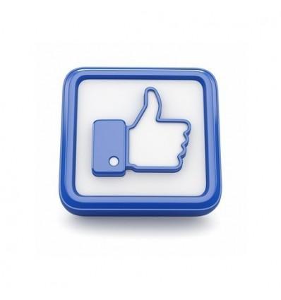 50 Facebook Eventteilnahmen